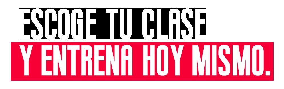 Membresía Clases